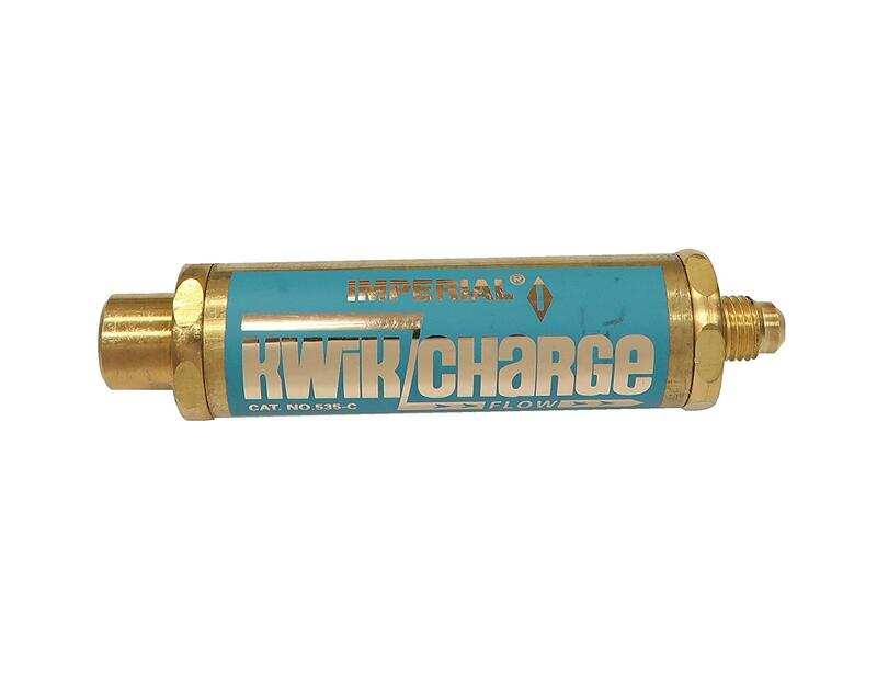 Imperial 535-C Kwik Charge Liquid Low Side Charger